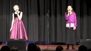 bcluw ms variety show 2014 speak life