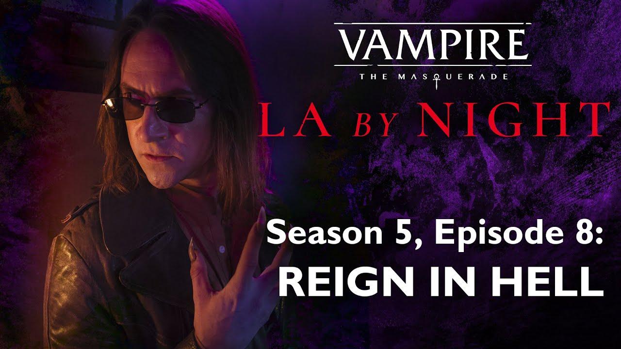 Download LA by Night - Season 5, Episode 8 - Reign in Hell