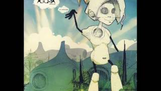 Agoria - Snake Hips
