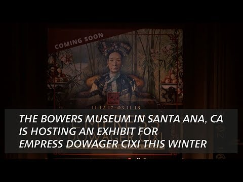 Summer Palace Treasures of the Empress Dowager Cixi - American Airlines Cargo