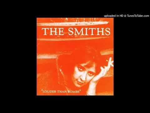 Клип London - The Smiths