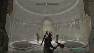 Skyrim Dawnguard Armored Trolls & Dogs How-to