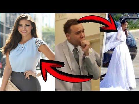 Novia muere el dia de su boda - Video Grabado 20 Agosto 2017 Bride dies on her wedding day