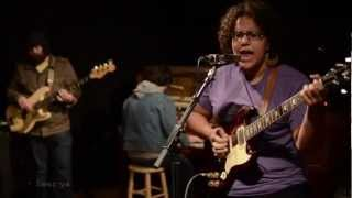 Watch Alabama Shakes Hang Loose video