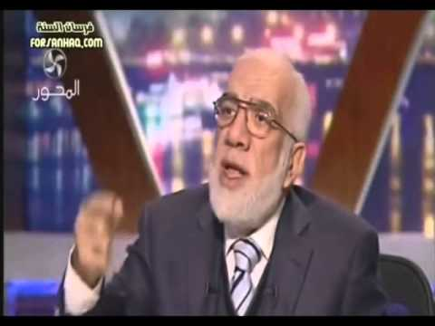 الدكتور عمر عبدالكافى وعيد الأم
