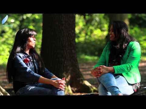 Candid Chat with UK Based Indian Singer || Priti Menon ||Bluefeather BITES || Sandhya