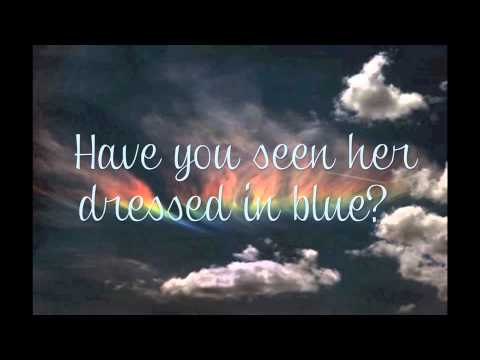 The Rolling Stones - She's A Rainbow (Lyrics on Screen)