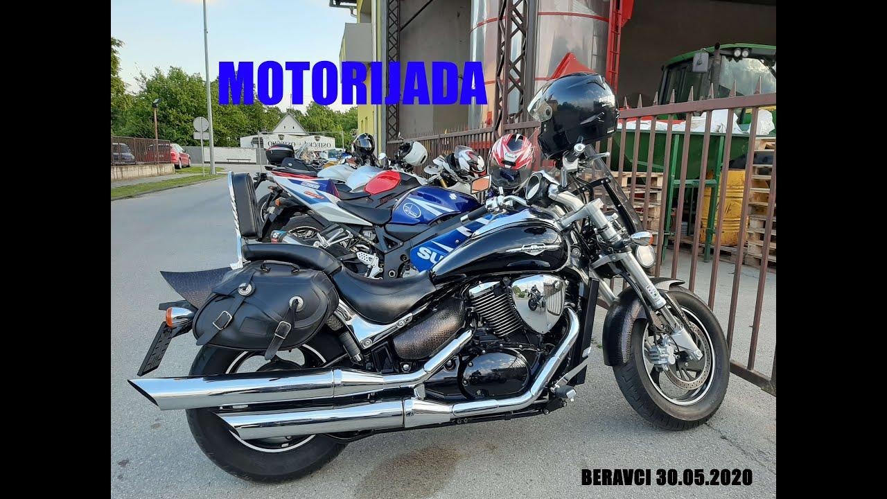 MOTORIJADA BERAVCI (30.05.2020)