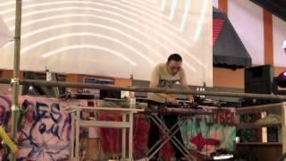 suesett Live @ firejam2012