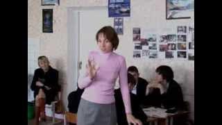 уроки гуманной педагогики в старшей школе (В.Ф.Бак)