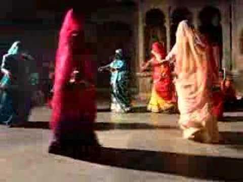 rajasthani-ghoomar-dance