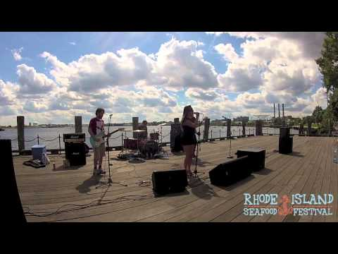 Sienna - Dream LIVE at the Rhode Island Seafood Festival