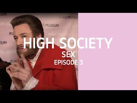Episode 3: Sex - High Society