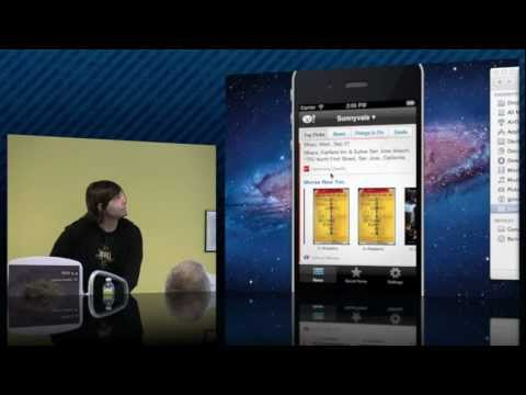 Gonzalo Cordero: Yahoo! Local Mobile Case Study