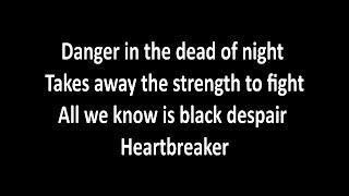 Motorhead - Heartbreaker with lyrics