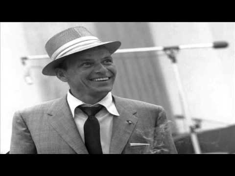 All The Way Home -- Frank Sinatra -- 1983 -- age 67