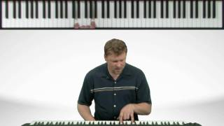 How To Play 'Scientist' by Coldplay Part #2 - Piano Song Lessons