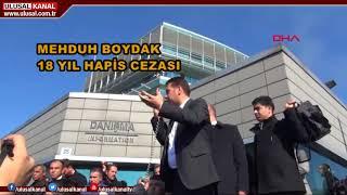 Boydak Holding yöneticilerinin yargılandığı davada karar açıklandı
