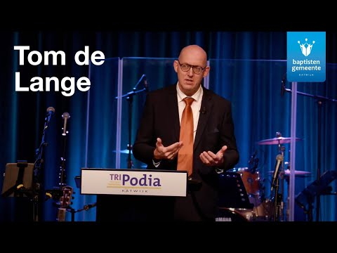 20-12 Eredienst -  Tom de Lange (preek)
