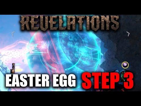 REVELATIONS EE STEP 3 [TERZA RADIO + TELETRASPORTO KINO]