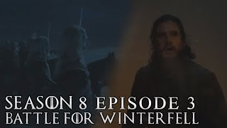 Download Game of Thrones Season 8 Episode 3 Predictions and Theories Mp3 and Videos