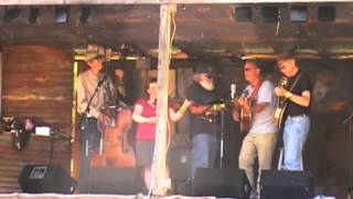 Lonesome Pine - Dry Cabin String Band