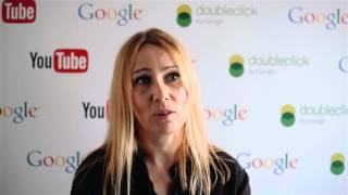 Working with YouTube Creators ft. Lisa Tookey, Jamie Olivers Food Tube at AdWeek Europe