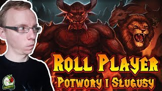 Roll Player | Potwory i Sługusy