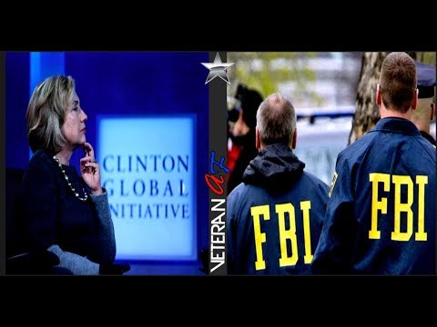 BREAKING! FBI MAKES THEIR MOVE AFTER UNCOVERING HILLARY'S ILLEGAL PLOT IN AUSTRAILIA!