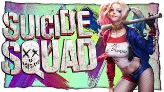 ИГРА ПО ФИЛЬМУ ОТРЯД САМОУБИЙЦ - Suicide Squad: Special Ops