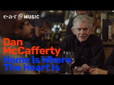 "Dan McCafferty ""Home Is Where The Heart Is"" (Official Music Video) - New album out October 18th Mp3"