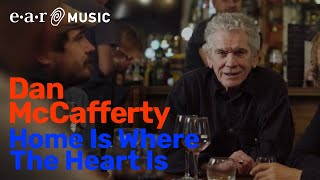 "Dan McCafferty ""Home Is Where The Heart Is"" (Official Music Video) - New album out October 18th"