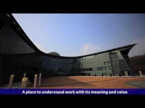 Job World Seoul