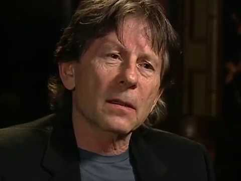 Roman Polanski interview on Charlie Rose (2000)