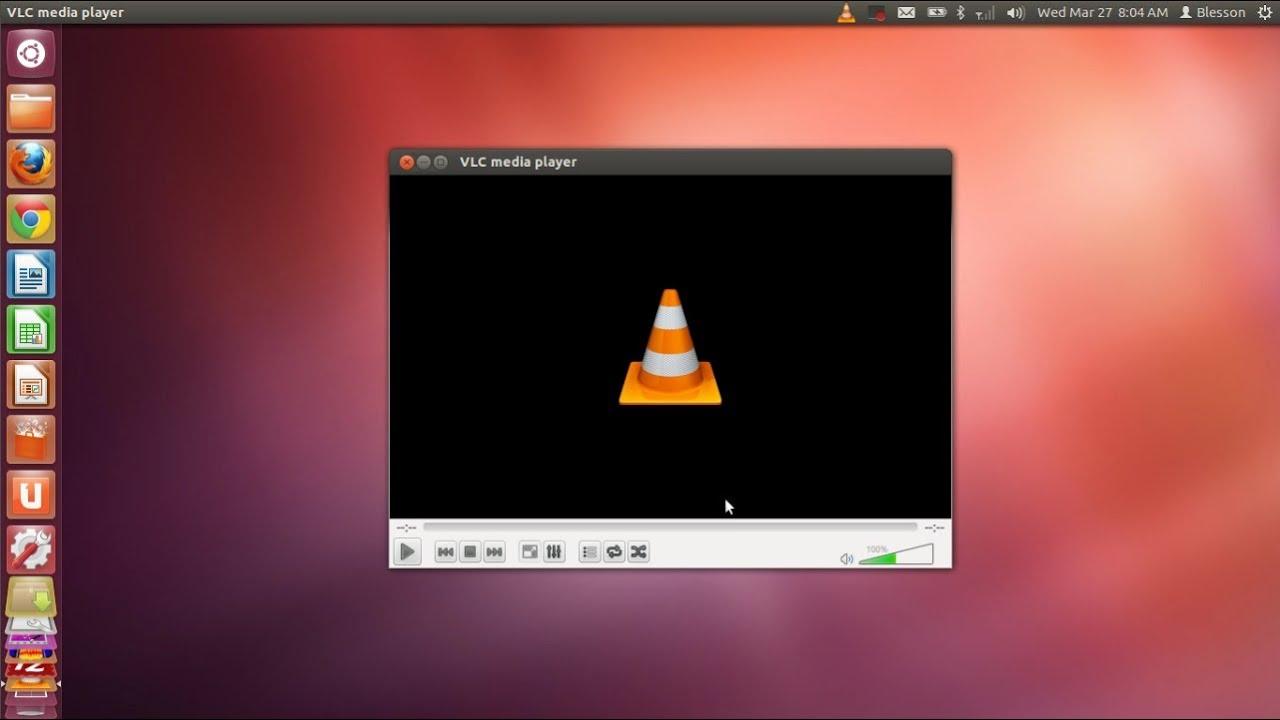 ubuntu 12 04 how to install and run vlc media player youtube rh youtube com  Install VLC Mac