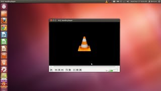 Ubuntu 12.04 - How to Install and Run VLC Media Player