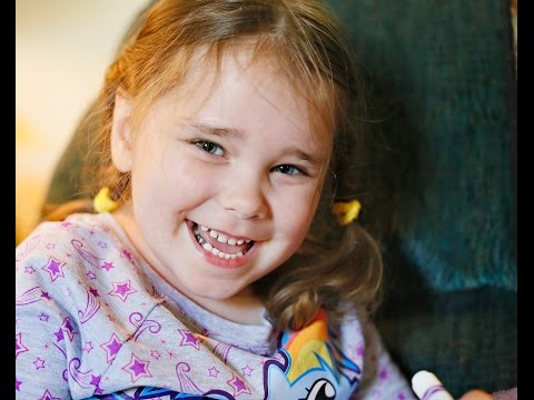 Breanna's Story: Brain Tumor at 4 | The Sioux City Journal