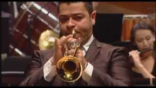 Victor Caldera - Aratunian Trumpet Concerto I.Andante - Allegro energico