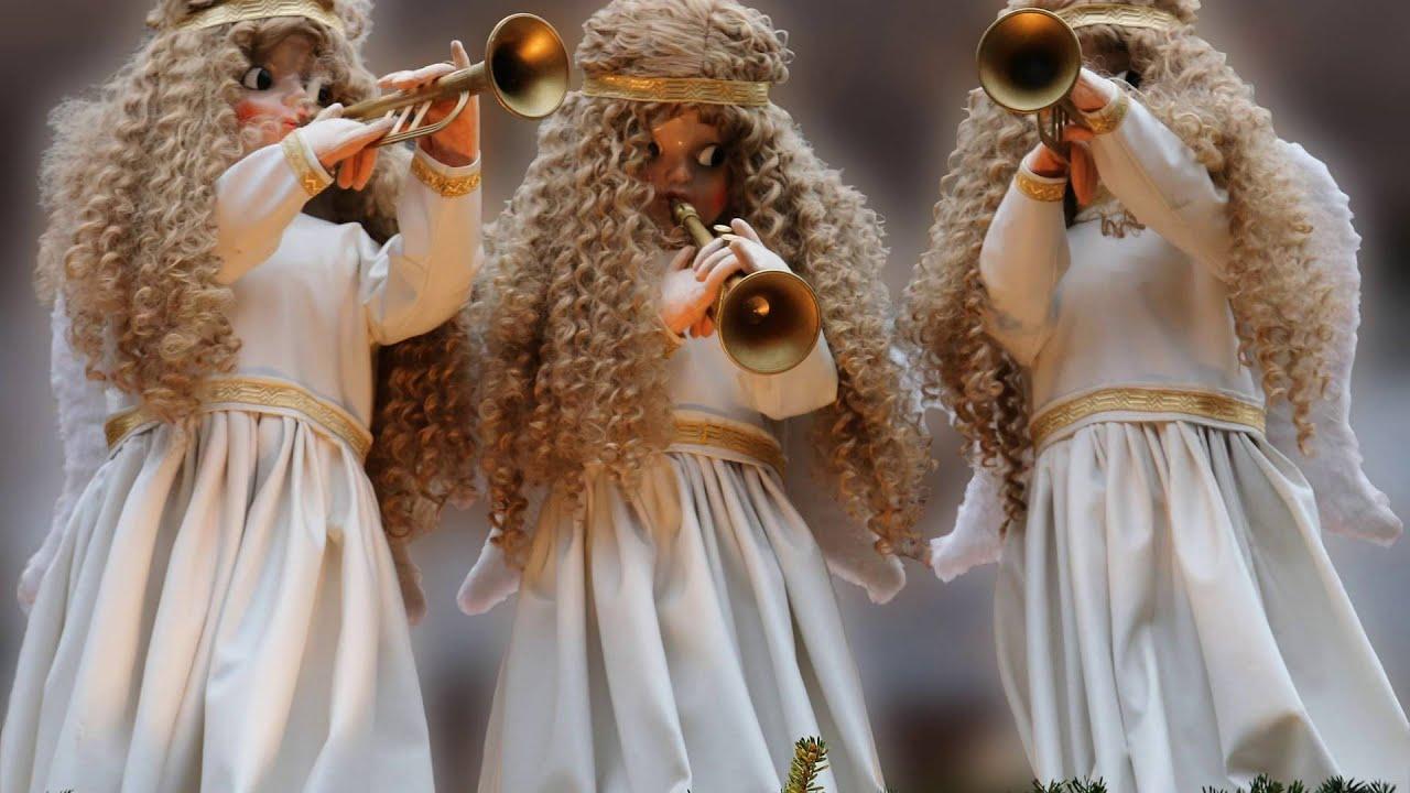 Weihnachtslieder Playlist: Zehn der schönsten Weihnachtslieder zum ...