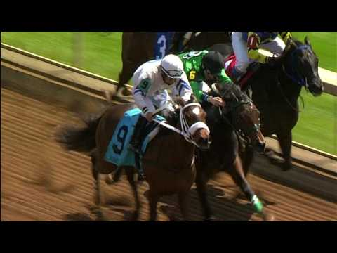 Keeneland Day In Review – April 19, 2017