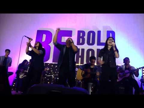 Nyalakan Apimu - The Last Joel (Live)