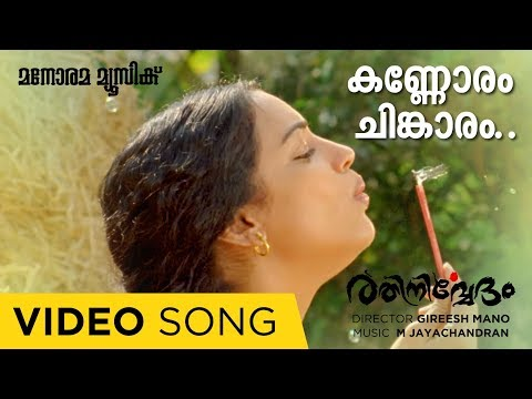Nenjoram kunnolam lyrics