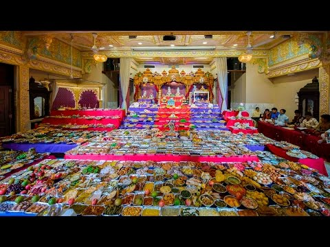 Guruhari Darshan 1-4 April 2017, Dar-es-Salaam, Tanzania