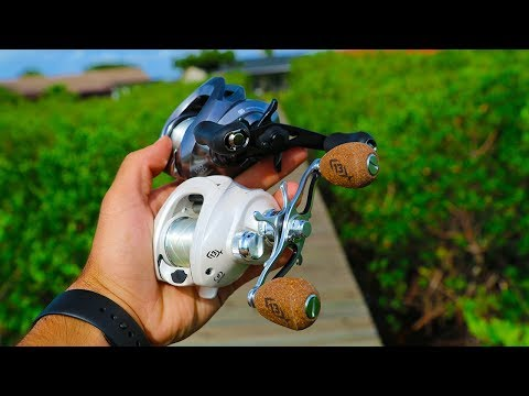 using-expensive-fishing-reels-for-the-first-time!!!-(shimano-13fishing)-|-jiggin'-with-jordan