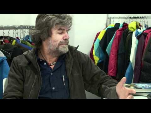 Reinhold Messner part 4 Lessons from failure