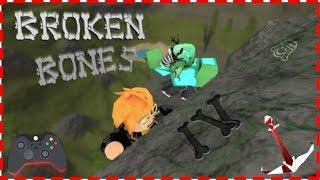 ⭕ ROBLOX: Gebrochene Knochen IV [OPEN ALPHA] + ANDERE FAVORITE GAMES
