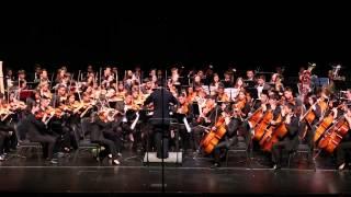 Bernstein Mambo -- ECYS