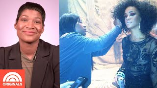 Rihanna's Hairstylist Ursula Stephen Talks Struggles and Successes | TODAY Originals