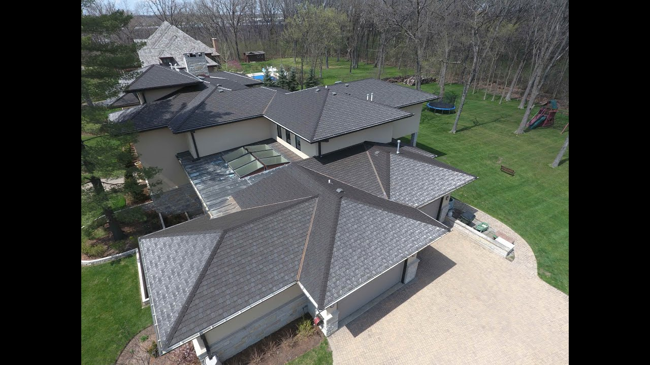 Lovely Best Cedar Roofing Company In The North Shore 847 247 4400