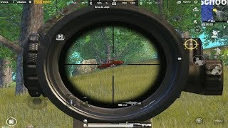 PUBG Mobile Android Gameplay #88